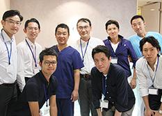 コンデンスリッチファット療法セミナー2