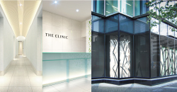 THE CLINIC 名古屋 内観