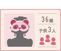 コンデンスリッチ豊胸:産後の豊胸体験談:36歳/子供3人